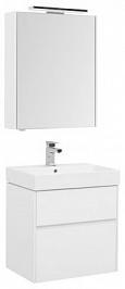 Aquanet Мебель для ванной Бруклин 60 белая