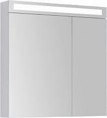 Dreja Зеркальный шкаф Max 80 белый