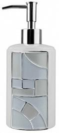 """WasserKRAFT Дозатор для жидкого мыла """"Elde K-3699"""""""