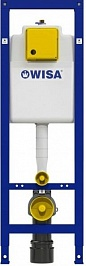 Wisa Система инсталляции для унитазов Exellent XS WC 90/110 мм