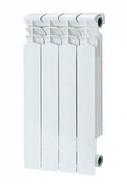 Радиатор BM-500/80 4 секции