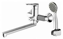 Bravat Смеситель для ванны Eco-D F693158C-LB