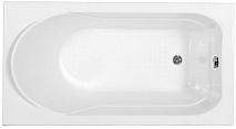 Aquanet Акриловая ванна West 120 см