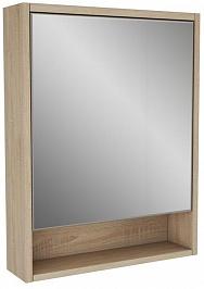 Alvaro Banos Зеркальный шкаф Toledo 55, дуб сонома