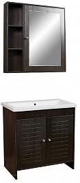 Stella Polare Мебель для ванной Монтоне 80