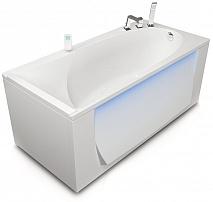 Aquatika Акриловая ванна H2O Кинетика Standart