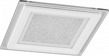 Feron Светодиодный светильник AL2121 встраиваемый 6W 4000K белый