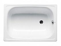 Roca Стальная ванна Contesa 100 см