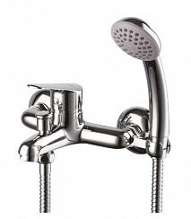 """Lemark Смеситель """"Partner LM6552C"""" для ванны"""