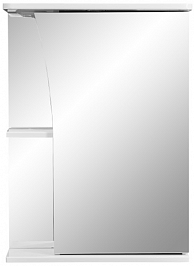 Stella Polare Зеркало-шкаф Винчи 50/С R