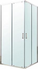 BERGES Wasserhaus Душевой уголок Solo S 80x80 061103
