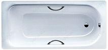 "Kaldewei Стальная ванна ""Advantage Saniform Plus Star 336 с покрытием Easy-Clean"""