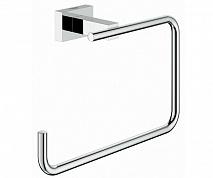 Grohe Полотенцедержатель Essentials Cube 40510000