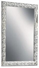 Cezares Зеркало Rosa 600/A Argento