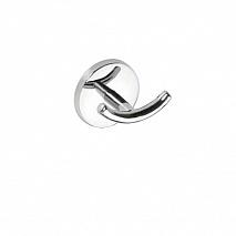 Bemeta Одинарный крючок для одежды Alfa 102406022