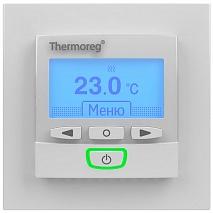 Thermo Терморегулятор Thermoreg TI 950 Design