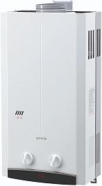 Gorenje Газовый проточный водонагреватель GWH 10 NNBW