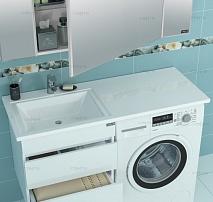 СанТа Умывальник над стиральной машиной Лидер 1202/482 L