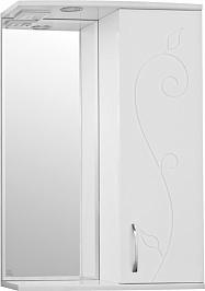Style Line Зеркальный шкаф Панда 550/С Фьюжн