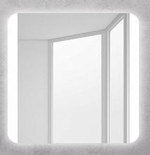 BelBagno Зеркало SPC-CEZ-700-700-LED-BTN