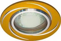 Feron Встраиваемый светильник GS-M362 G