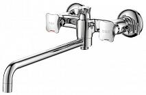 """D&K Смеситель """"Grimm Hessen DA1383301"""" для ванны"""