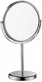 WasserKRAFT Зеркало двухстороннее, увеличительное K-1003
