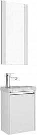 Водолей Мебель для ванной Бридж 40