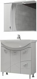 Vigo Мебель для ванной Faina 2-80