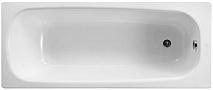 Roca Стальная ванна Contesa 160 см