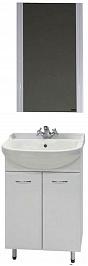 Водолей Мебель для ванной Классик 50 белая