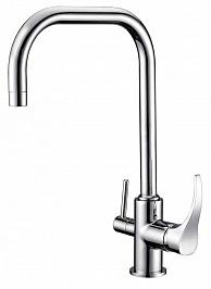 """Zorg Смеситель для кухни """"Clean Water ZR 318 YF-33"""""""