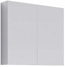 Aqwella Зеркало-шкаф для ванной МС 80