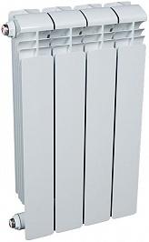 Радиатор Alum 500 4 секции
