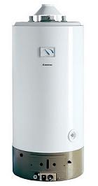 Ariston Газовый водонагреватель накопительный SGA 120 R