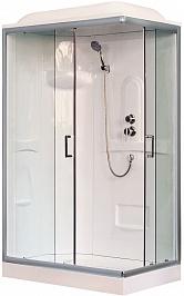 Royal Bath Душевая кабина RB 8120HP1-T-L (прозрачное стекло)