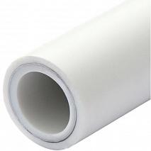 ФД Пласт Труба PPR PN 20 Дн-20 х 3,4 мм (арм. AL) PREMIUM