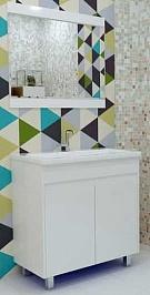 Stella Polare Мебель для ванной Фаворита 80 напольная