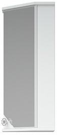 Corozo Зеркало-шкаф Флоренция 40 угловой