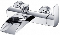 Timo Смеситель для ванны с душем, каскадный Lumi 4214/00Y