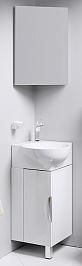 Aqwella Мебель для ванной Рио 45