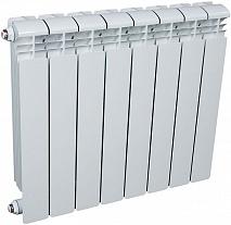 Радиатор Alum 350 8 секций