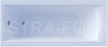 Astra-Form Ванна Нью-Форм 170х75, литой мрамор