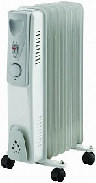 Selena Масляный радиатор SLR 1500 7 секций