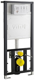 Vitra Система инсталляции 742-5800-01 3/6 л
