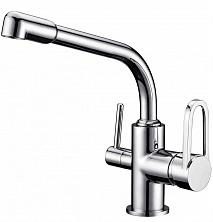 """Zorg Смеситель для кухни """"Clean Water ZR 319 YF-33"""""""