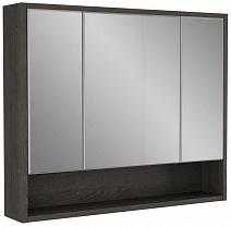 Alvaro Banos Зеркальный шкаф Toledo 90, дуб кантенбери