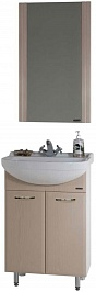 Водолей Мебель для ванной Классик 50 дуб