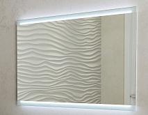 Velvex Зеркало для ванной Otto 100