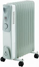 Selena Масляный радиатор SLR 2500 9 секций